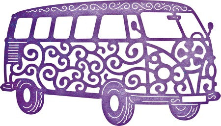 Cheery Lynn Designs - The Grove Bus