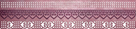 Cheery Lynn Designs - Lords And Commons Border Set