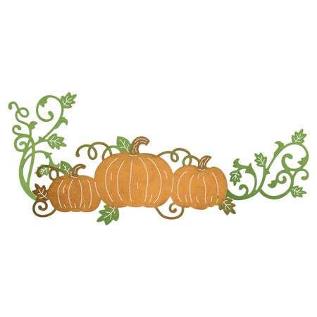 Cheery Lynn Designs - Fall Pumpkin Patch