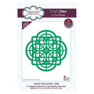 Sue Wilson - Celtic Collection - Erin