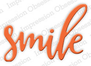 Impression Obsession - Smile