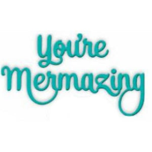 Impression Obsession - You're Mermazing