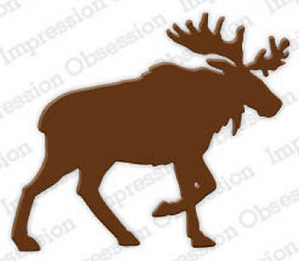 Impression Obsession - Dies - Moose