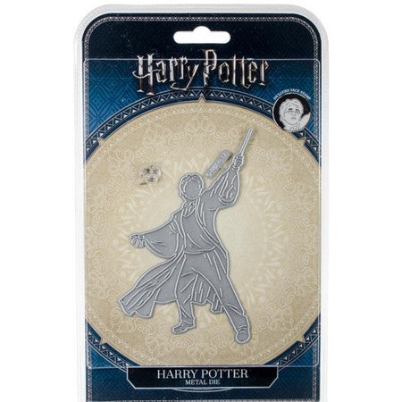 Disney - Cutting Dies - Harry Potter - Harry Potter