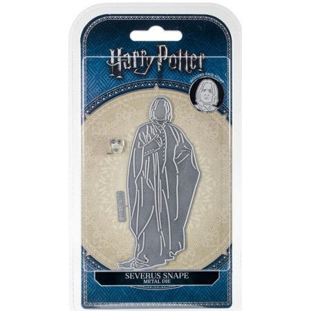 Disney - Cutting Dies - Harry Potter - Severus Snape