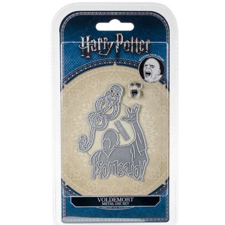 Disney - Cutting Dies - Harry Potter - Voldemort