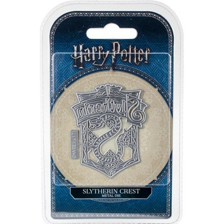 Disney - Cutting Dies - Harry Potter - Slytherin Crest