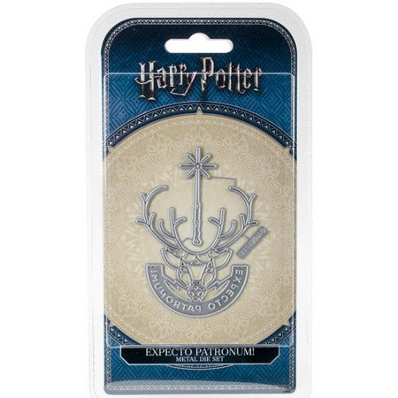 Disney - Cutting Dies - Harry Potter - Expecto Patronum