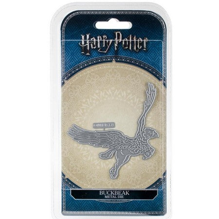 Disney - Cutting Dies - Harry Potter - Buckbeak