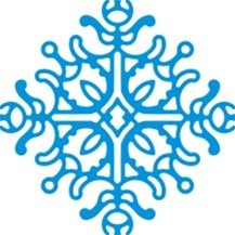 Cheery Lynn Designs - Snowflake 1
