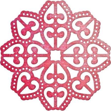 Cheery Lynn Designs - Deutschland Super Doily