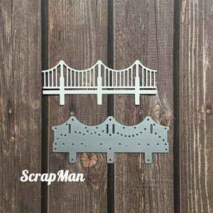 Scrapman - Dies - Bridge 1