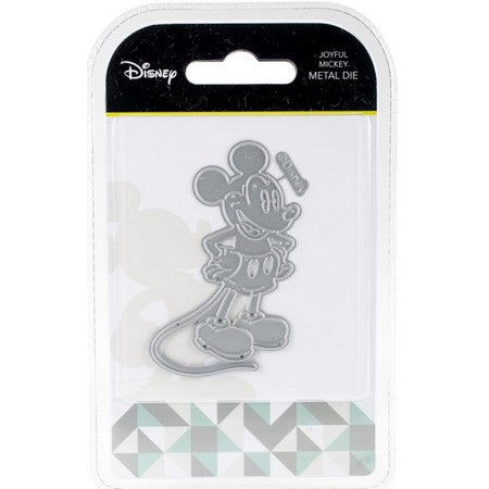 Disney - Cutting Dies - Joyful Mickey