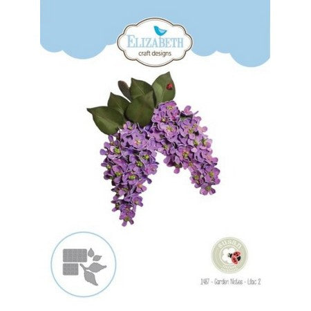 Elizabeth Craft Design - Lilac 2