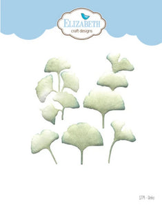 Elizabeth Craft Designs - Ginkgo