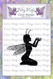 Fairy Hugs Stamps - Tokara