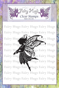Fairy Hugs Stamps - Lantana