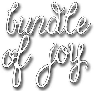 Frantic Stamper - Bundle Of Joy