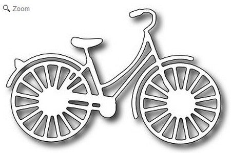Frantic Stamper - Bicycle