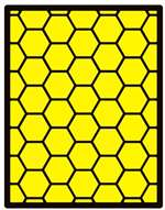 Cheery Lynn Designs - Honeycomb