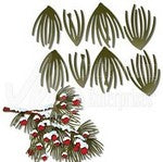 Dee's Distinctively - Ponderosa Sprig