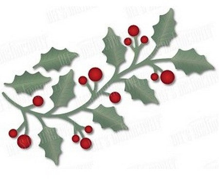 Dee's Distinctively - Holly Branch