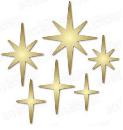 Dee's Distinctively - North Star Set