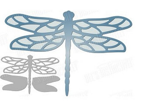 Dee's Distinctively - Dragonfly Small