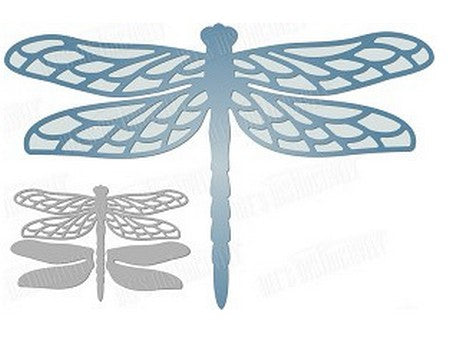 Dee's Distinctively - Dragonfly Large