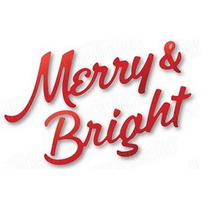 Dee's Distinctively - Merry & Bright