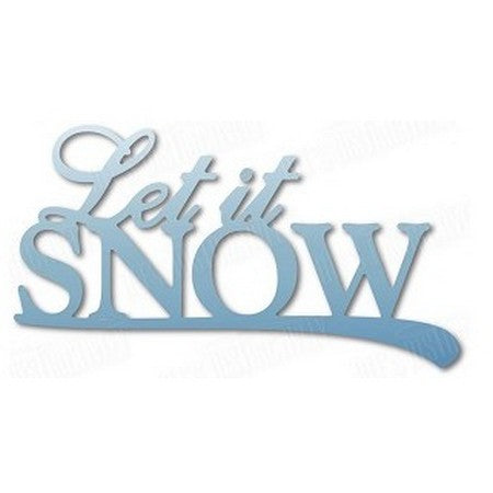 Dee's Distinctively - Let It Snow