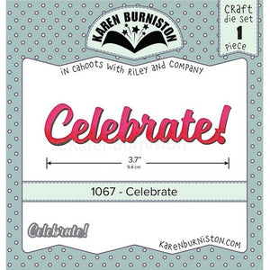 Karen Burniston - Celebrate