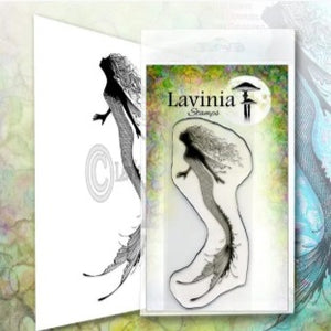 * Pre-Order * Lavinia Stamps - Zelith  (ships mid-July)