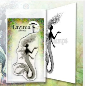 * Pre-Order * Lavinia Stamps - Althea (ships mid-July)