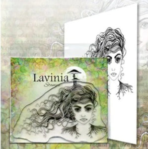 * Pre-Order * Lavinia Stamps - Astrid  (ships mid-July)