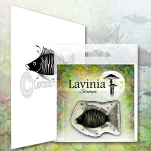 * Pre-Order * Lavinia Stamps - Flo (ships mid-July)