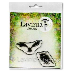 *Pre-Order* Lavinia Stamps - Brodwin & Maylin (Ships late Nov. - early Dec)