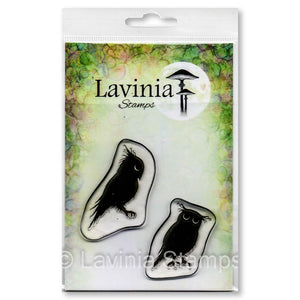 *Pre-Order* Lavinia Stamps - Echo & Drew (Ships late Nov. - early Dec)