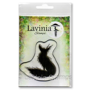 *Pre-Order* Lavinia Stamps - Rufus (Ships late Nov. - early Dec)
