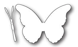 Memory Box - Asti Butterfly Wings