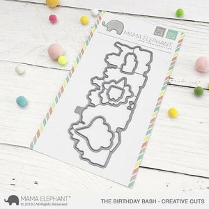Mama Elephant - The Birthday Bash Dies