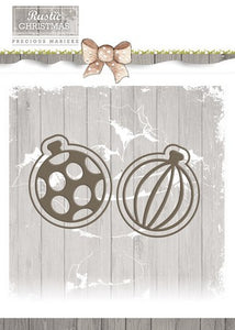 Precious Marieke - Bauble Set