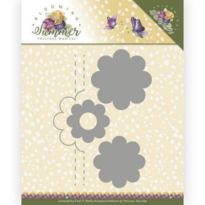 Precious Marieke - Dies - Blooming Summer - Pop-up Flower 2