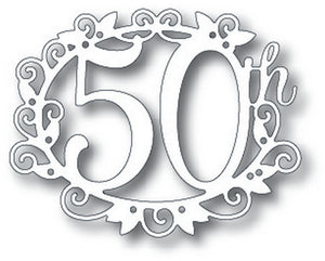 Tutti Designs - 50th