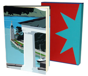 Portmeirion - limited edition book