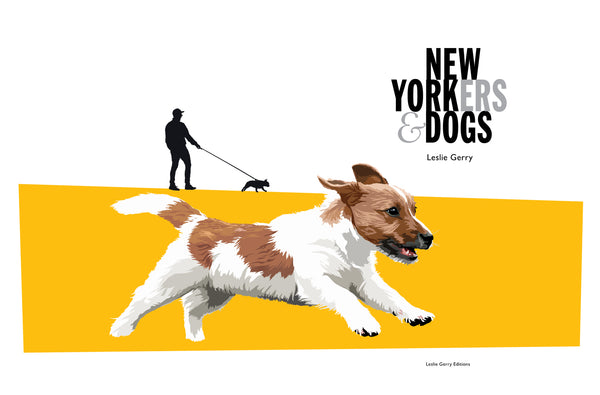 New Yorkers & Dogs