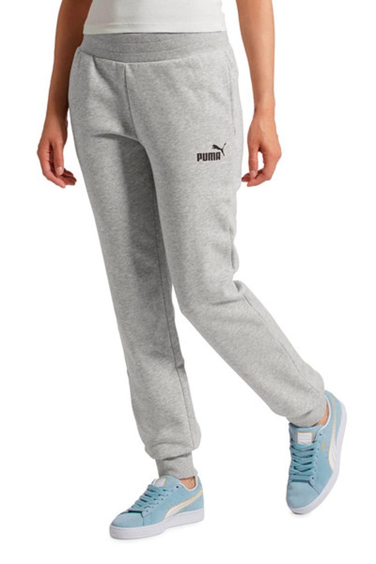 Puma Grey Sweat Pants
