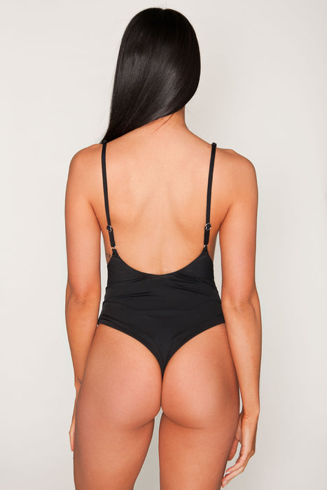 Java Thong One Piece