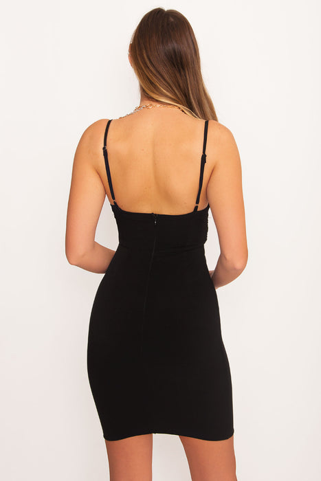 Fairmont Ruched Bodycon