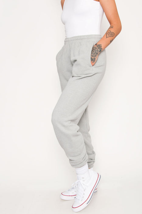 GKA Washed Joggers - Sage